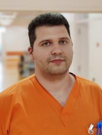 Д-р Ивайло Хаджиев