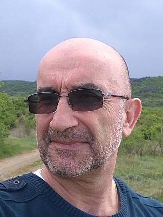 Д-р Танко Начев