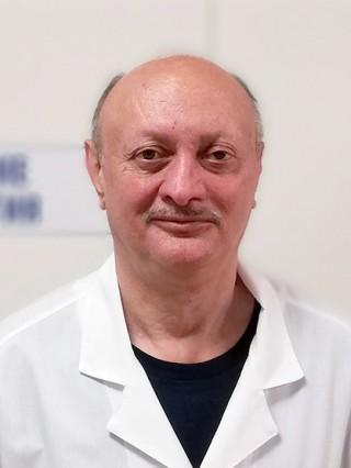Д-р Любомир Тодоров