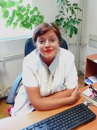 Д-р Детелина Тодорова