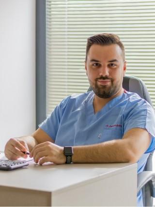 Д-р Зекерия Батмаз