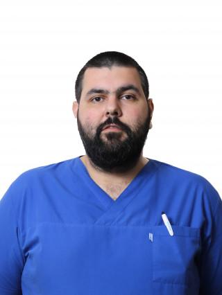 Д-р Иван Делчев