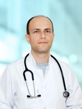Д-р Косте Костойчиноски