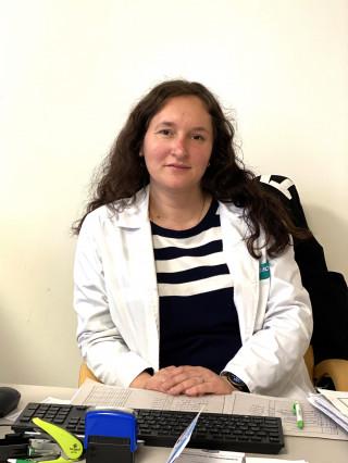 Д-р Соня Банова