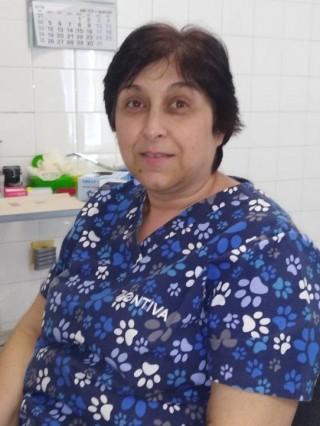Д-р Ангелина Сърбакова