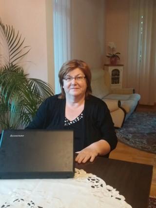 Д-р Татяна Захариева