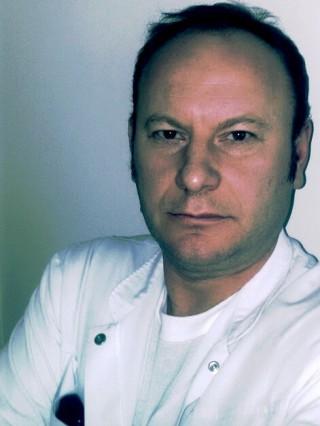 Д-р Сергей Стоянов