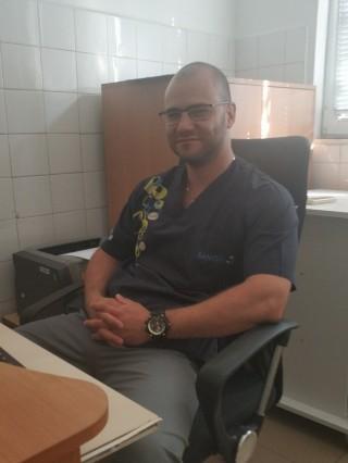 Д-р Росен Стайков