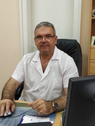 Д-р Живко Петков