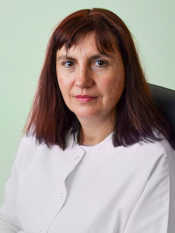 Д-р Румяна Гачилова
