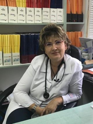 Д-р Христина Николова