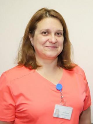 Д-р Катя Асенова