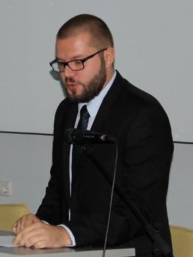 Д-р Николай Янев, дм