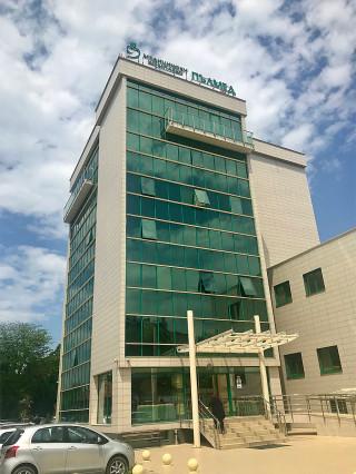 Хирургична ЛКК (лекарска консултативна комисия), УМБАЛ Пълмед