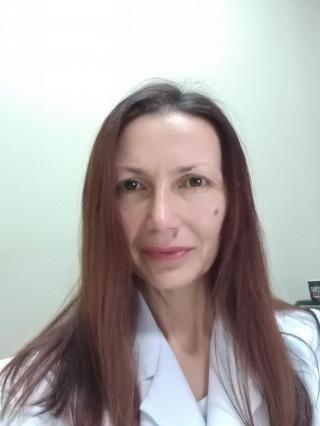 Д-р Таня Методиева, дм