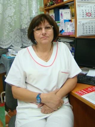 Д-р Светла Иванова