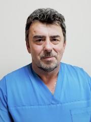 Д-р Борис Попов