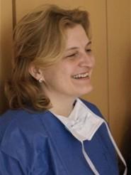 Д-р Катя Калинова