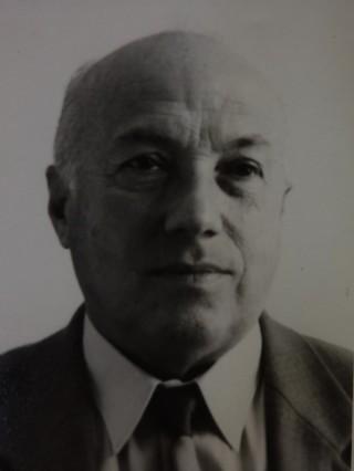Д-р Стрезислав Андреев