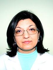 Д-р Татяна Апостолова
