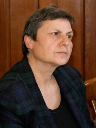 Д-р Моника Троянчева
