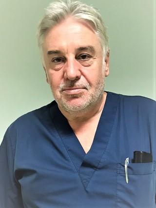 Д-р Владислав Миков
