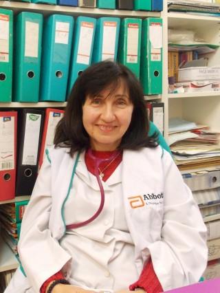 Д-р Бойка Иванова