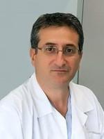 Д-р Валентин Бачев