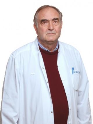 Д-р Иван Дамянов