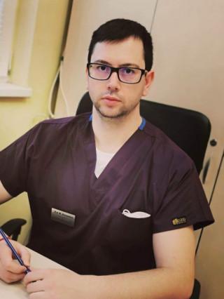 Д-р Минко Базитов