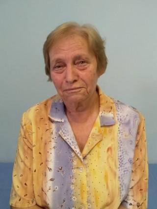 Д-р Недка Йотова