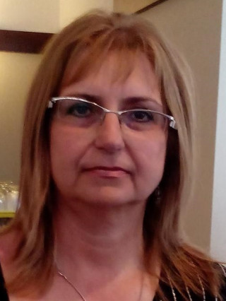 Д-р Миглена Маринова