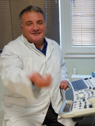 Д-р Борис Славков