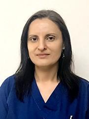 Д-р Силвия Анастасова