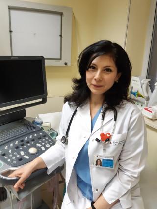 Д-р Надя Найденова