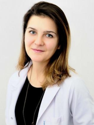 Ралица Стоянова