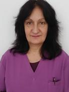 Д-р Лена Савова
