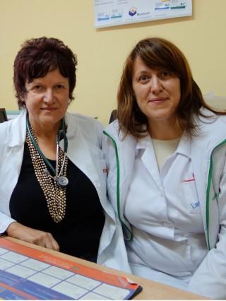 Д-р Красимира Христова