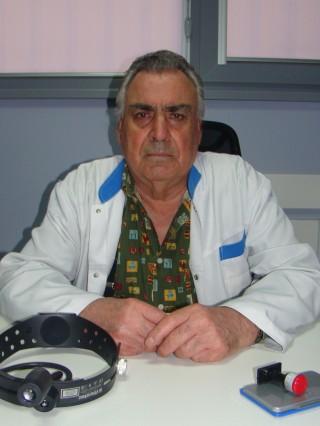 Д-р Иван Петров