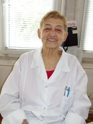Доц. Юлия Ковачева