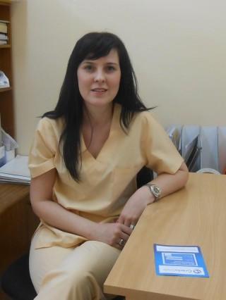Д-р Грета Вълканова-Михова