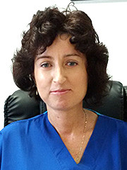 Д-р Кремена Недева-Атанасова
