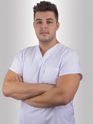 Д-р Никос Стамулис