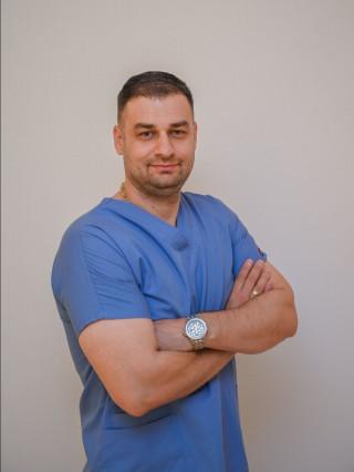 Д-р Кристиян Гоновски