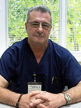 Д-р Красимир Гайтанджиев