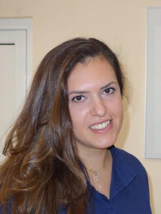 Д-р Нанси Барбарауи