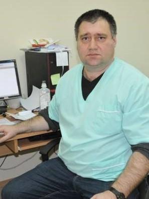 Д-р Живко Гоцев