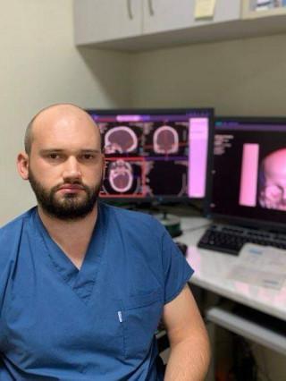 Д-р Николай Щерев