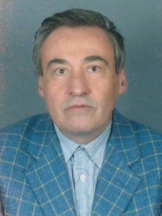 Д-р Илия Кютукчиев, дм
