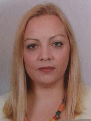 Д-р Елена Михайлова